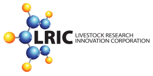 Logo: Livestock Research Innovation Corporation
